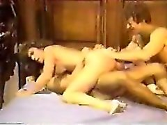 Sheri de St. Claire , de John de Holmes , Jon Martin des rapports sexuels ancien