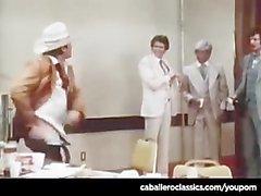 Я люблю 1980s Porn Star видео