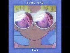 Yung Bae wird mit voll auf Dampfstrahl Schwanz gerammt !!