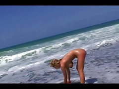 Jenny McClain av Wild Beach uppsättning