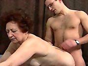 70 Plus Grandma Ria