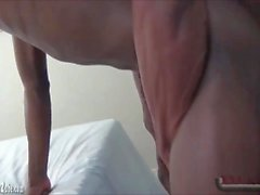 XXL Raw Pipes-Choclate Dick Down