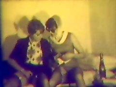 Vintage lesbian games