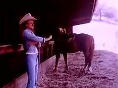 the pony girls (1976)