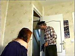 La Famille Maniado ... (Tam Fransız Film) F70