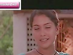 Klassieke Indiase mallu film Railway deel 1 mooie tietjes