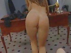 De veronica Zemanova Lap Dance de POV Virtuales
