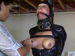 Porn video latex MATURE LATEX