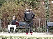 Danish & Aarhus Gay bambino ( Chris Jansen - si stringono Alta & Staxus I ) Boyztube - uno
