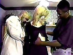 Rare Clips de houx Wetlove PREMIER Interracial