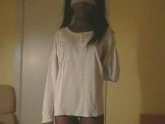 Afrikaanse prostituee 2