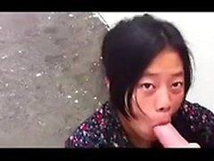 Тайская девушка Лена POV анал