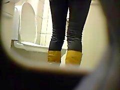 Blonde любительские подросток туалета киске задница скрытый шпионские камеры и Voyeur семь
