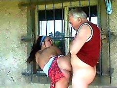 Erotisch Ärsche Heiß Cougar Floridas Nackte Wiedergabe
