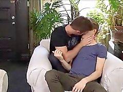 Danca Eşcinsel Model Erkek - Jett Siyah ( Jeppe Hansen ) Cockyboys4