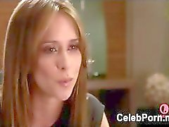 Jennifer Love Hewitt in lingerie in Client List ( 2013 )