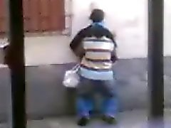Marocco guardone sex