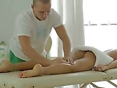 Massages terminé en le sexe