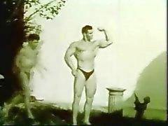 Homosexual Historia Vintage - Parte 1