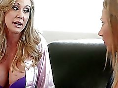 Brandi Love and Carter Cruise at Mommys Girl