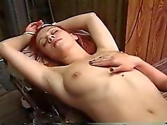 orgasm torture in Satan's clinic