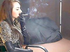 rökning fetisch