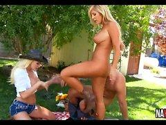 Farm Orgy Tasha Reign, Summer Brielle