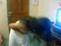 Desi Indian Chandigarh Scandal