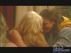 De Juliana fait baiser de houx