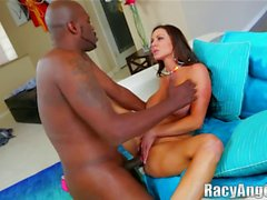 BBC Turns Evil 4 Kendra Lust, Nikki Benz, Romi lluvia, Ryan Conner, Estilos Savana, Lexington Steele