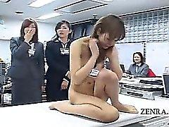 Papel tesouras cargo de rochas Japão Subtitled CMNF ENF