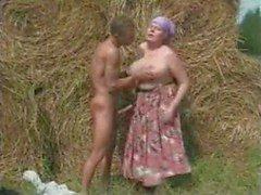 süße alte Frauen Sexual
