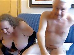 Silver Stallion samt Vixen7val kinky webbkamera roligt