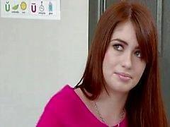 Ashlyn Rae Classroom Sex With Teacher