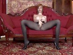 Zara Rose Nylons