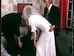 Cornudos Bride