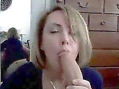 Mom Down Dick