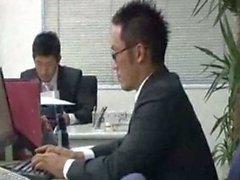 Japaneses Business men