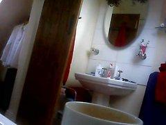 sposa maturare bathroom candido