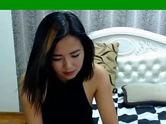 Asian Teen Model Carino Soft Idol