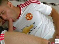 Futbolistas arrechos