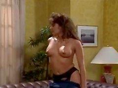 Bionca Nikki Dial Steve Drake em 80s meninas pornográficos dedo uns aos outros bichanos raspadas