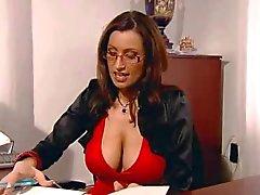 Big Tits físicas Sexo Trabajo