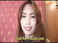 True Love Rock Hard Thai Ladyboy