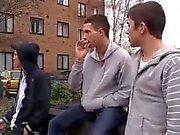 Çıplak İngiliz Hoodies