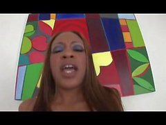 Sugar Pie Honeyz 2 - Scene 1