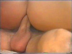 Классика ФФМ порно