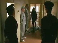 Female Prison Guard