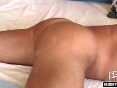 Латинский гей анальный секс и крема