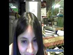 Lustige zeichnete Sendung vom Mostra sito in italiano zu Geld für Webcams in